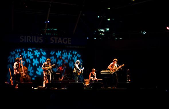 canadian voices festival