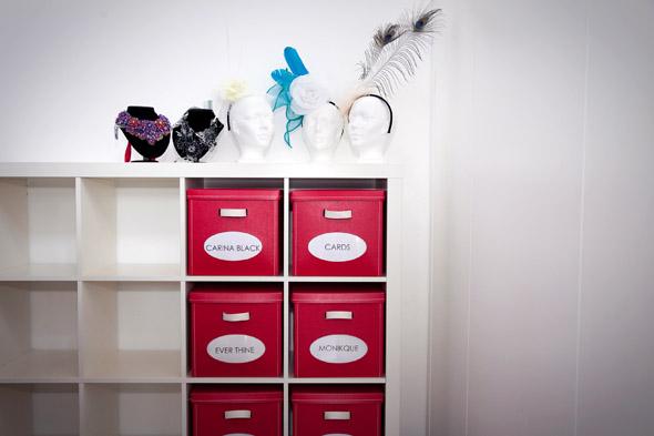 The Style Box toronto