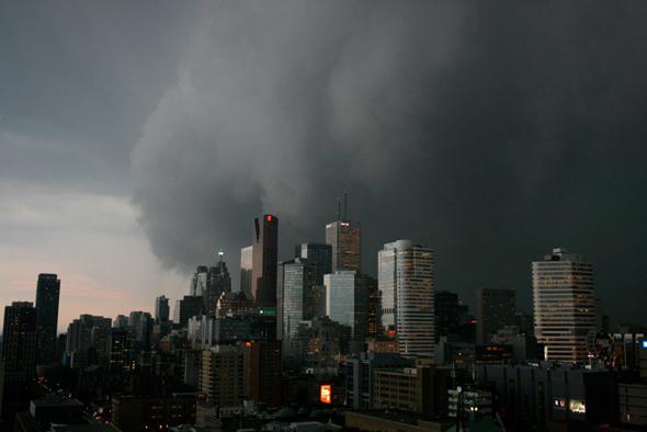 Toronto Storm Massive August 20th
