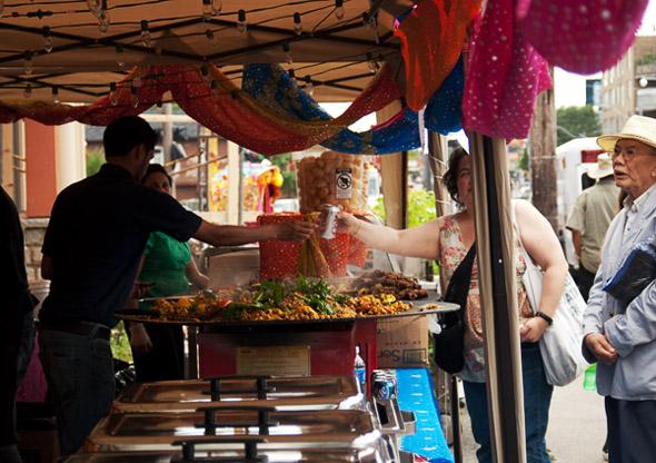 Festival of South Asia toronto