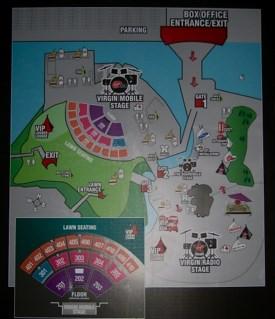 vfest map