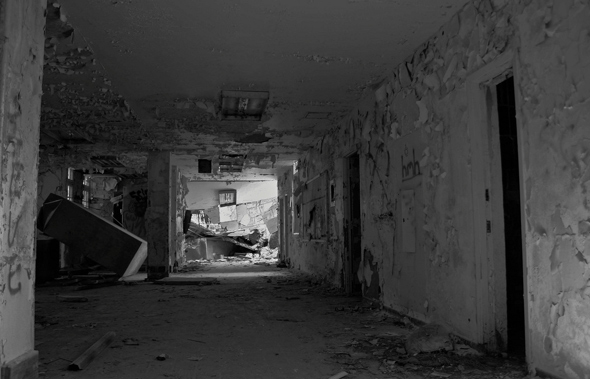 Whitby Psychiatric Hospital