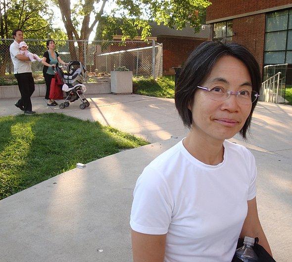 Jan Wong Journalist Interview