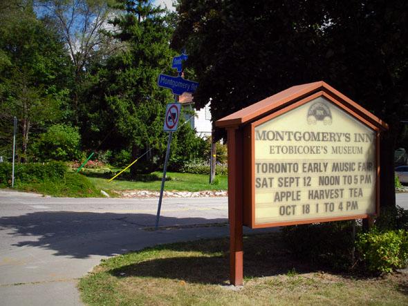 montgomery's inn toronto