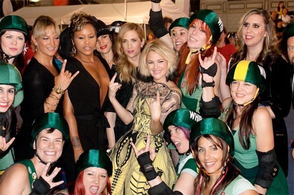 tiff photos 2009