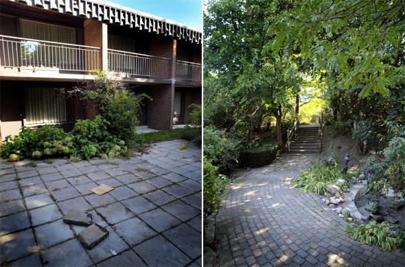 courtyard Valhalla Inn