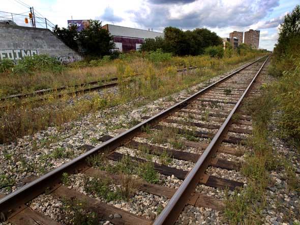 Georgetown Rail Corridor
