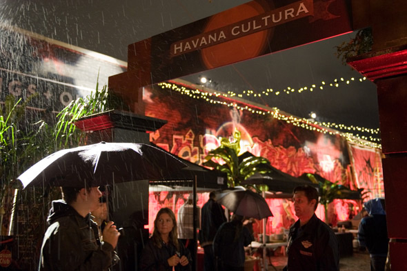 Havana Cultura toronto