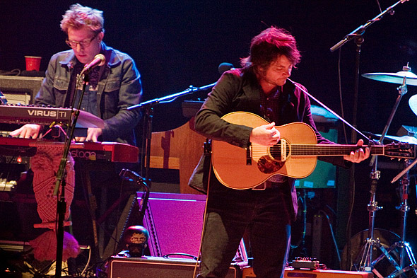Wilco Live Massey Hall