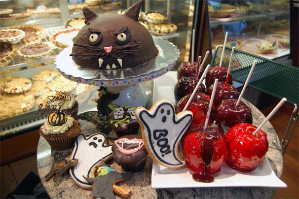Wanda's Halloween Treats