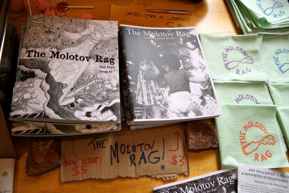 canzine 2009