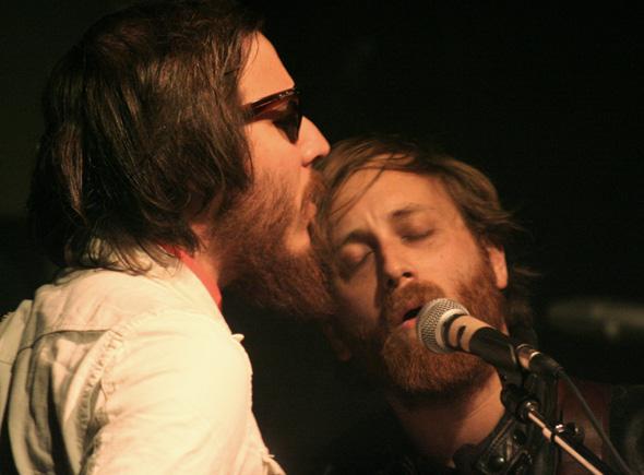 Dan Auerbach of the Black Keys Live in Concert - Toronto - Music - Phoenix
