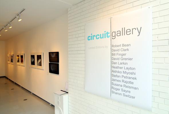 Circuit Gallery