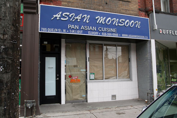Asian Monsoon
