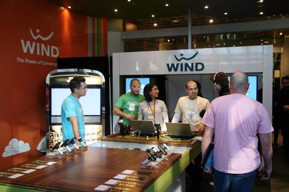 Wind Mobile Toronto