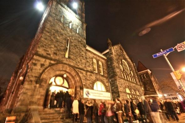 Trinity St. Paul's