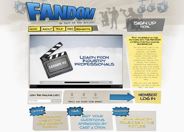 Fandom Films