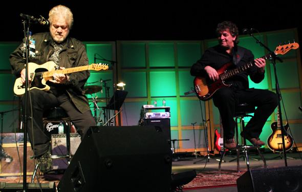 Guitarology 101 With The Randy Bachman Band
