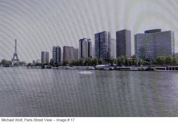 Michael Wolf Google Street View