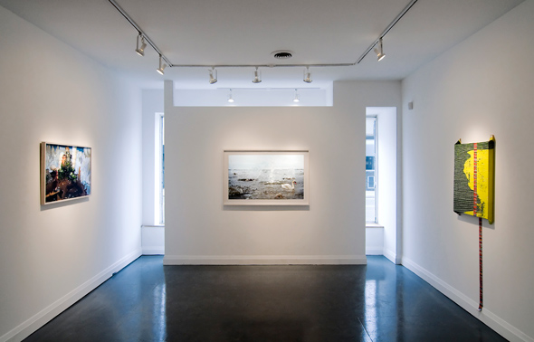 Angell Gallery Ossington