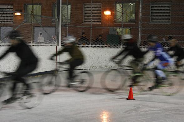 Icycle 2010 toronto