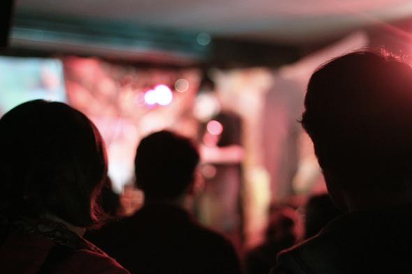 Wavelength 500 Music Festival