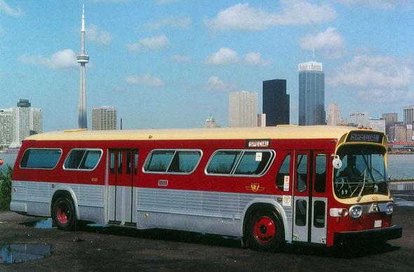 1980s Toronto