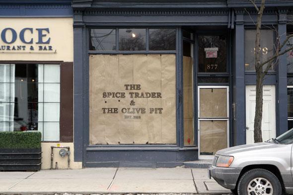 Spice Trader Toronto
