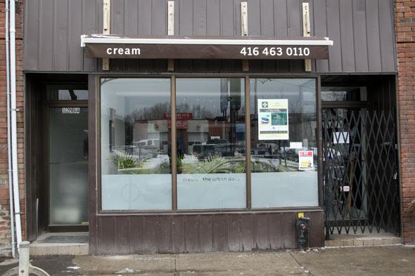 Cream Toronto