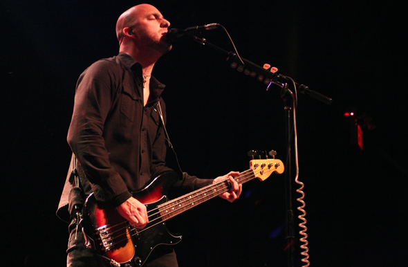 Alkaline Trio Live in Toronto