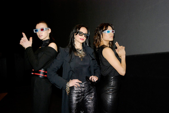 NADA fashion show Toronto