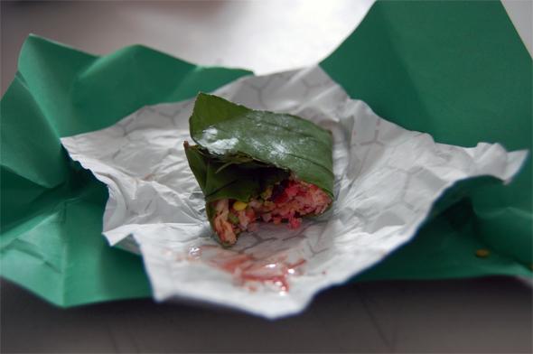 Culinary Neighbourhood tour toronto