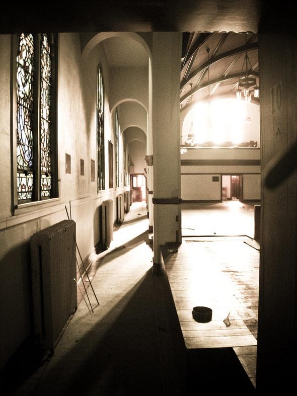 St. Clement's church toronto