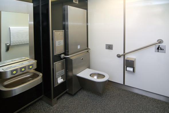 toronto public pay toilet