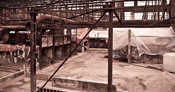 Toronto Brickworks
