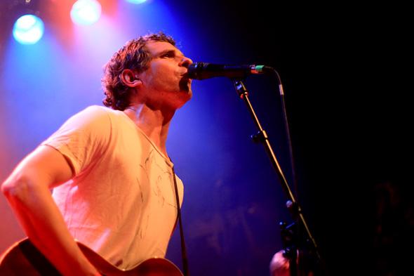 Matt Murphy live at Mod Club Toronto