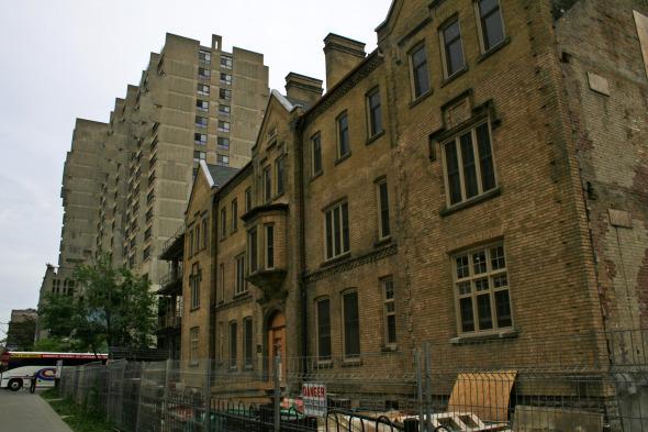YWCA Elm Centre