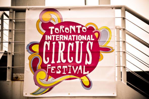 Circus Toronto