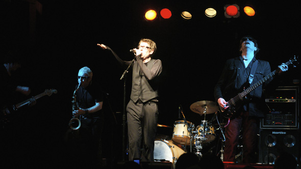 Psychedelic Furs Live