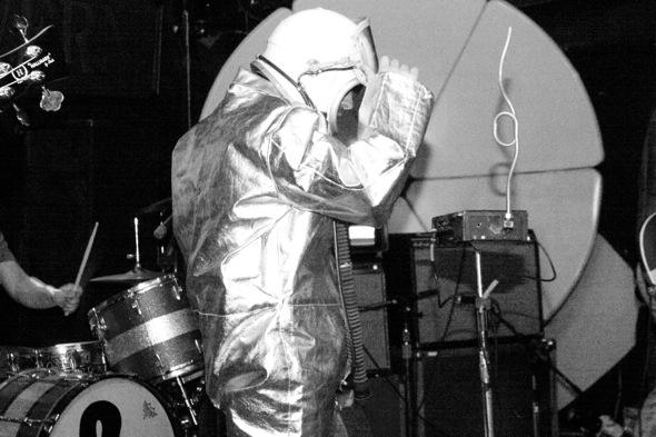 NXNE Man Or Astroman Toronto