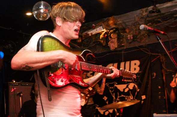 Thee Oh Sees NXNE 2010