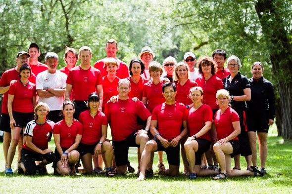 Canadian Seniors DBC