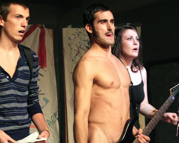 Fringe Festival Preview