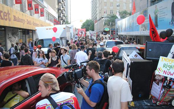 G20 Protest Toronto/></p>  <p><img src=