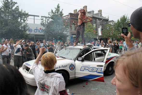 G20 riots