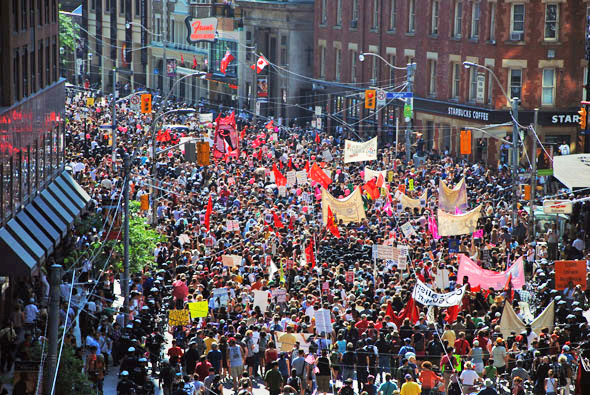 Image taken from: www.blogto.com