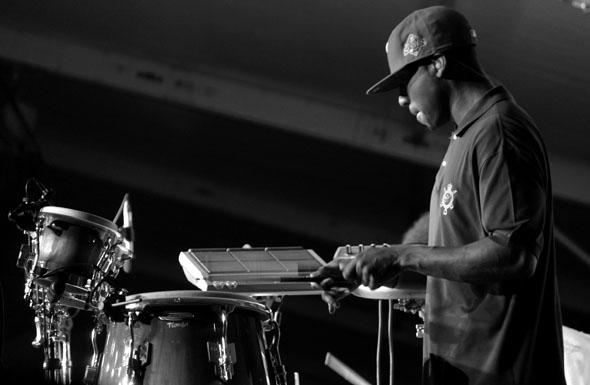 The Roots Toronto Jazz Fest