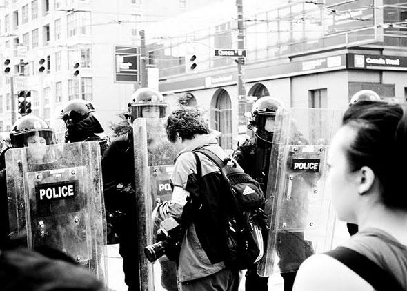 G20 detention zone