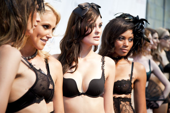 french lingerie
