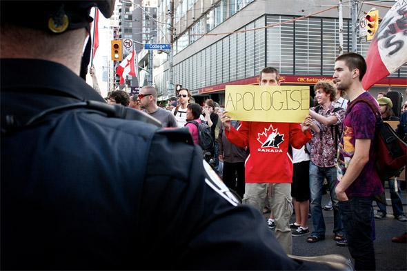 g20 toronto lawsuits